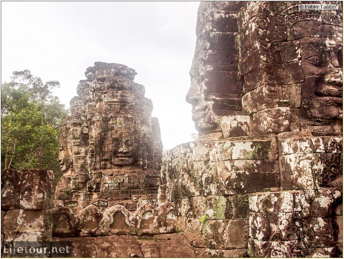 Fabio_s-LifeTour---Cambodia-(2017-July-August)---Siem-Reap-(Angkor)---Angkor-temples---Bayon-temple---20275