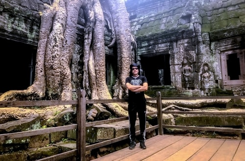 Fabio_s-LifeTour---Cambodia-(2017-July-August)---Siem-Reap-(Angkor)---Angkor-temples---Ta-Prohm-temple---18616-cover