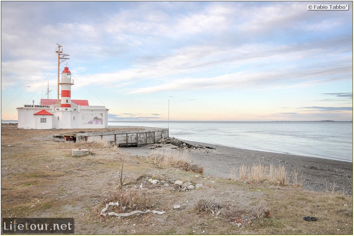 Fabio_s-LifeTour---Chile-(2015-September)---Porvenir---Tierra-del-Fuego---Magellan-Strait---2--Punta-Delgada-Lighthouse---11606 cover