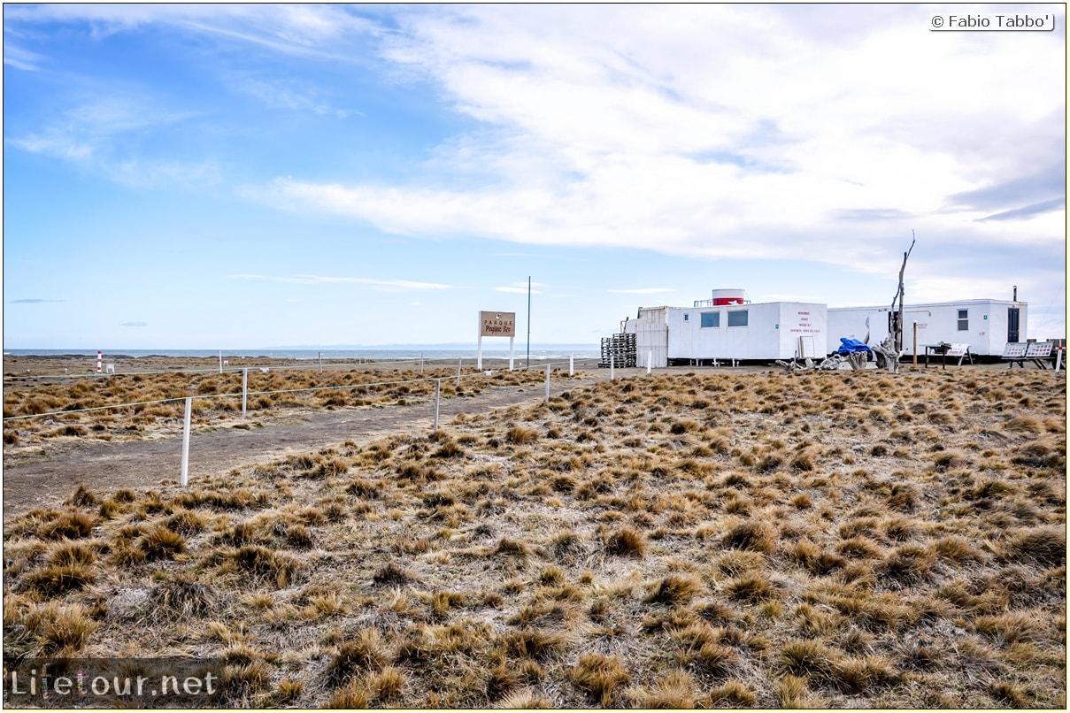 Fabio_s-LifeTour---Chile-(2015-September)---Porvenir---Tierra-del-Fuego---Parque-Penguinos-Rey---1--The-scientific-base---8109