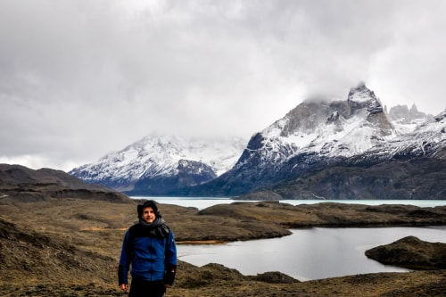 Fabio_s-LifeTour---Chile-(2015-September)---Torres-del-Paine---Amarga-Lagoon---11686 cover