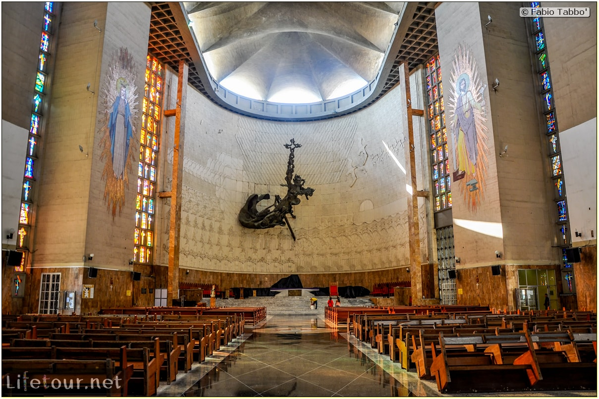 Fabio_s-LifeTour---Colombia-(2015-January-February)---Barranquilla---Maria-Reina-Metropolitan-Cathedral---2392