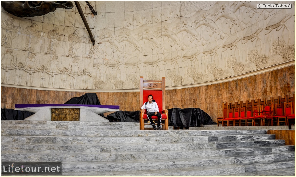 Fabio_s-LifeTour---Colombia-(2015-January-February)---Barranquilla---Maria-Reina-Metropolitan-Cathedral---2608 COVER
