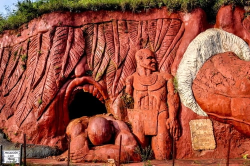 Fabio_s-LifeTour---Colombia-(2015-January-February)---Cali---Monumento-Cristo-Rey---6120 COVER