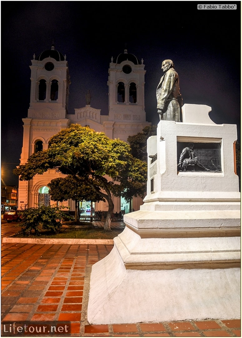 Fabio_s-LifeTour---Colombia-(2015-January-February)---Cali---San-Nicholas-Church---4863 COVER