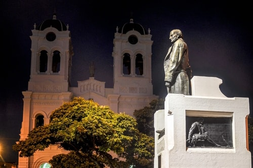 Fabio_s-LifeTour---Colombia-(2015-January-February)---Cali---San-Nicholas-Church---4863 COVER