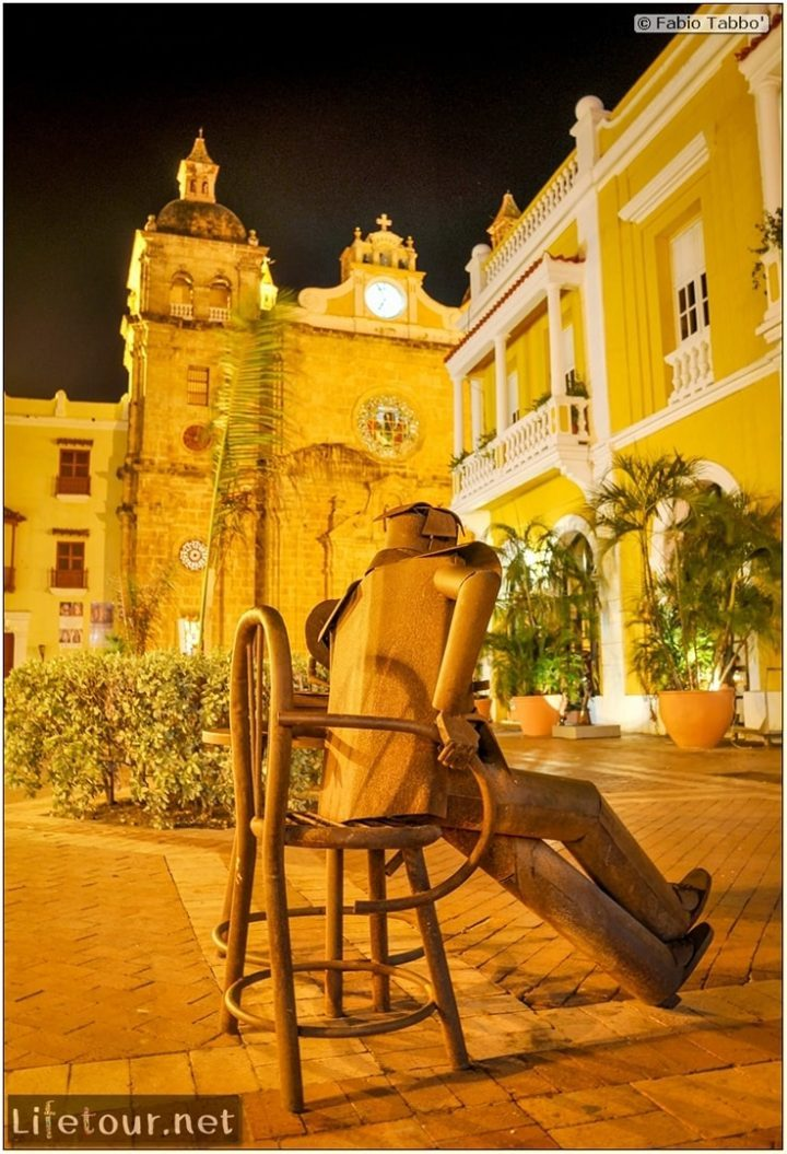 Fabio_s-LifeTour---Colombia-(2015-January-February)---Cartagena---Walled-city---Iglesia-de-San-Pedro-Claver---5893 COVER