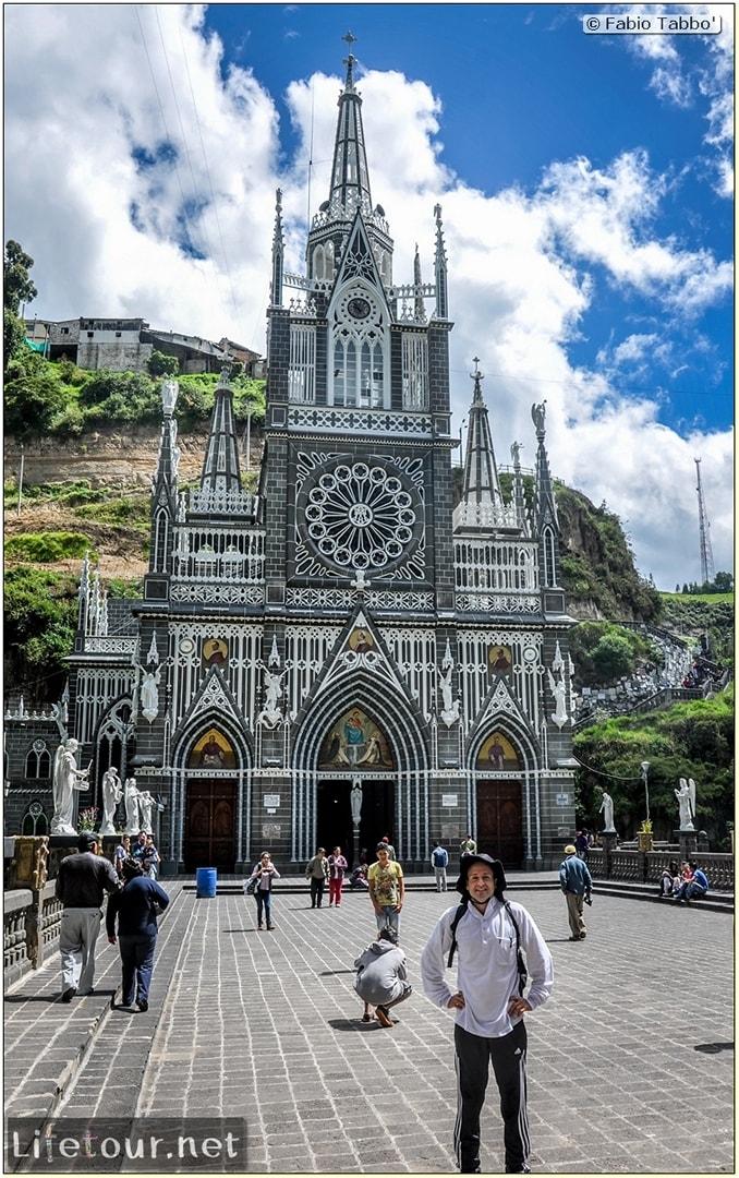 Fabio_s-LifeTour---Colombia-(2015-January-February)---Ipiales---Las-Lajas-sanctuary---Outside-views---6518