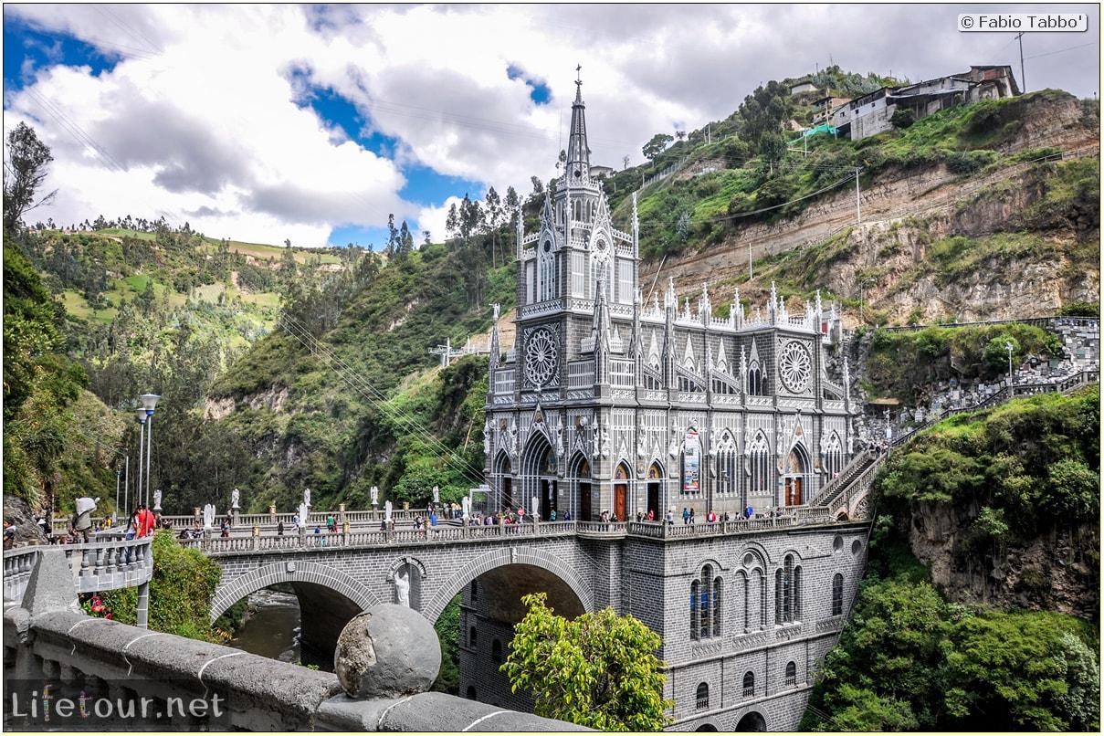 Fabio_s-LifeTour---Colombia-(2015-January-February)---Ipiales---Las-Lajas-sanctuary---Outside-views---7176
