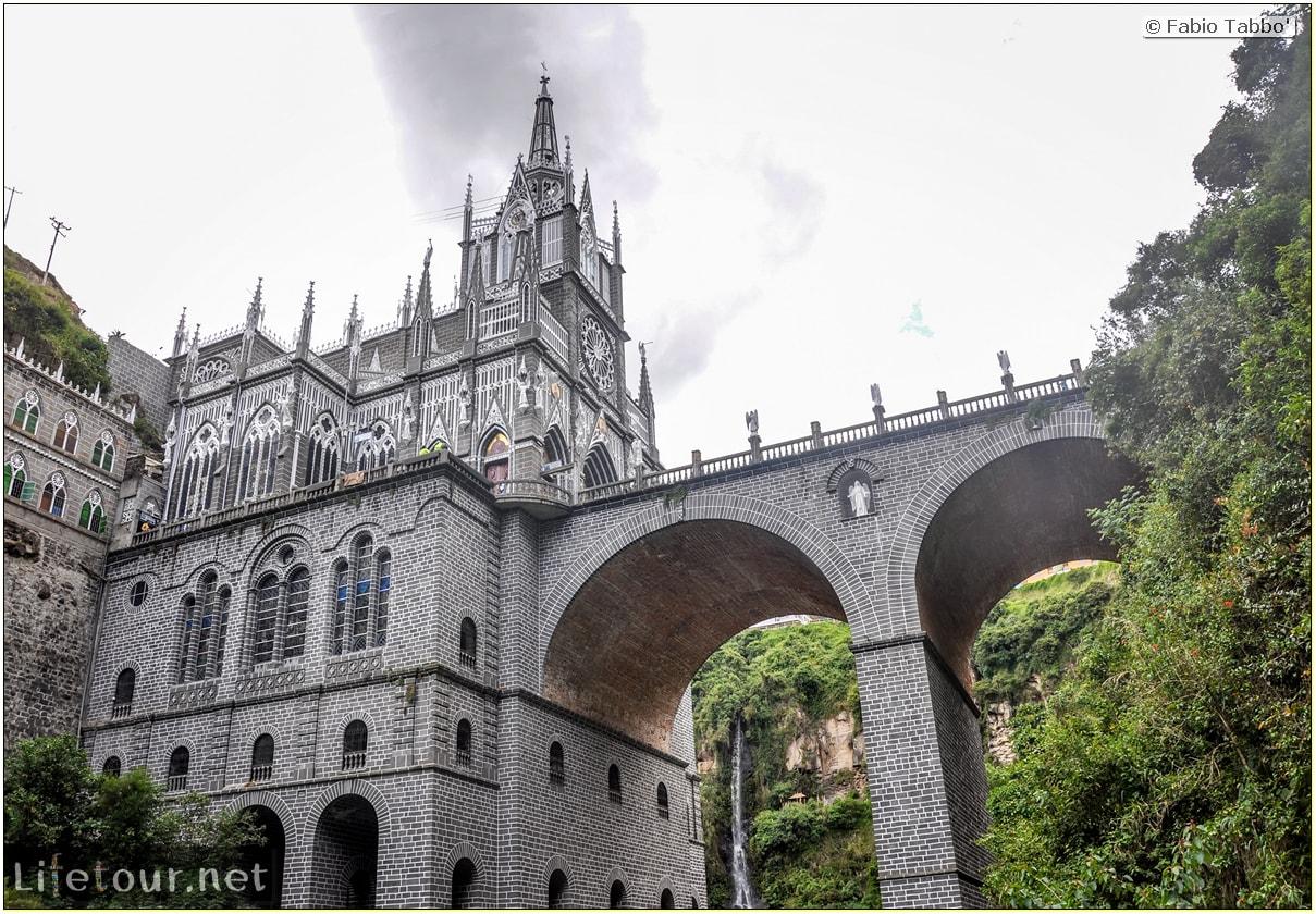 Fabio_s-LifeTour---Colombia-(2015-January-February)---Ipiales---Las-Lajas-sanctuary---Outside-views---9069 COVER
