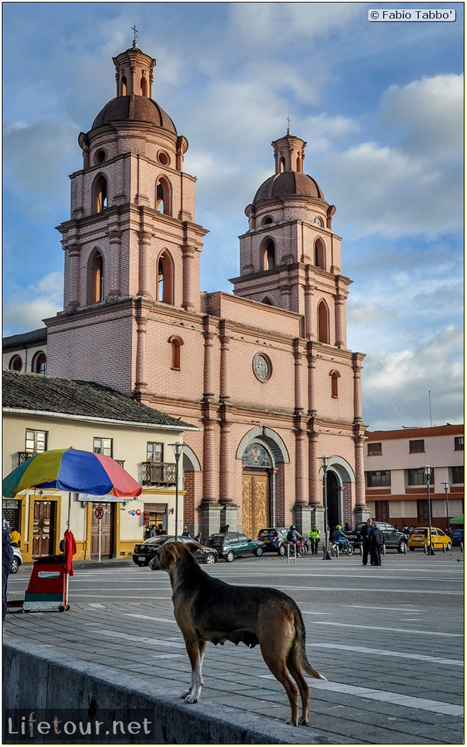 Fabio_s-LifeTour---Colombia-(2015-January-February)---Ipiales---city---Catedral-de-Ipiales---2107 COVER