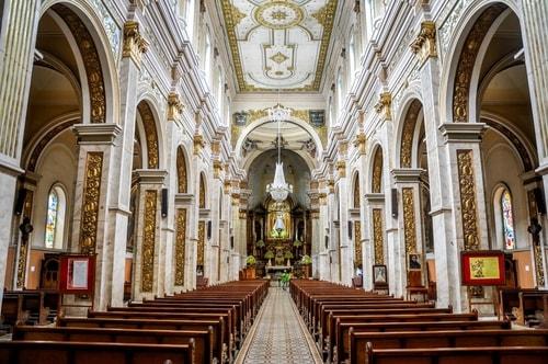 Fabio_s-LifeTour---Colombia-(2015-January-February)---Pasto---Iglesia-Nuestra-Se§ora-De-Las-Mercedes---10558 COVER
