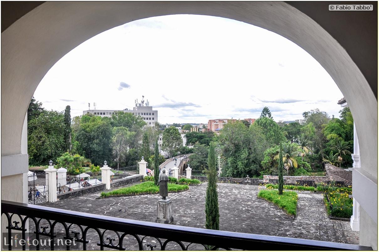 Fabio_s-LifeTour---Colombia-(2015-January-February)---Popayan---Museo-Guillermo-Valencia---7396 COVER