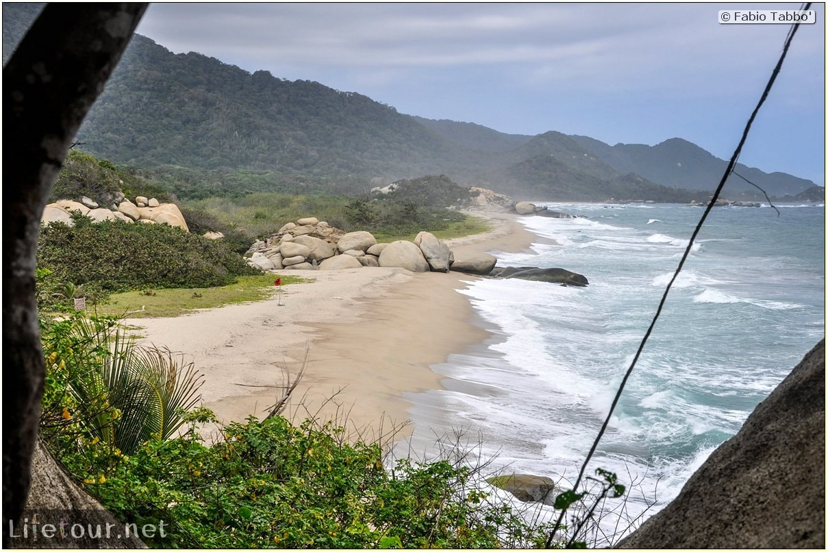 Fabio_s-LifeTour---Colombia-(2015-January-February)---Santa-Marta---Tayrona-park---Beaches---2221 COVER