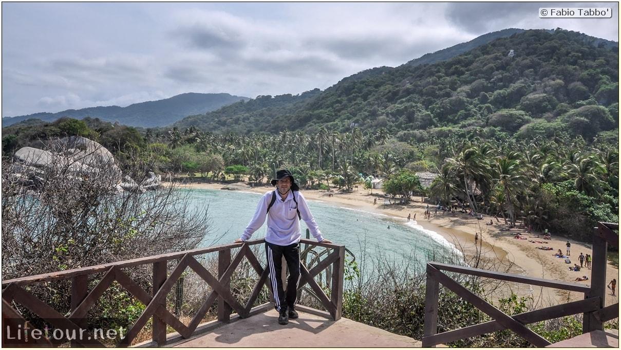 Fabio_s-LifeTour---Colombia-(2015-January-February)---Santa-Marta---Tayrona-park---Beaches---5565 COVER