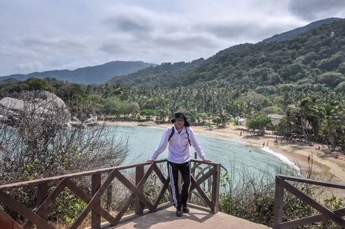 Fabio_s-LifeTour---Colombia-(2015-January-February)---Santa-Marta---Tayrona-park---Beaches---5565 COVER