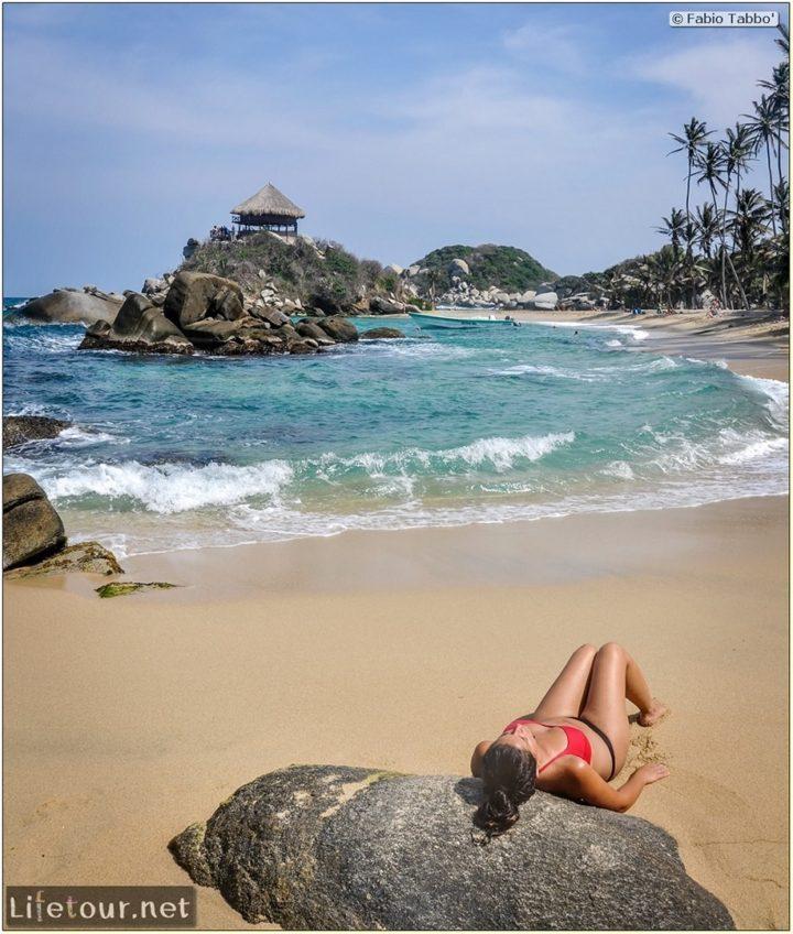 Fabio_s-LifeTour---Colombia-(2015-January-February)---Santa-Marta---Tayrona-park---Beaches---8470 COVER