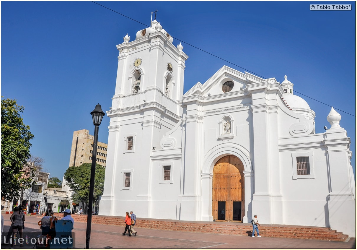 Fabio_s-LifeTour---Colombia-(2015-January-February)---Santa-Marta---city-center---Catedral-de-Santa-Marta---4777