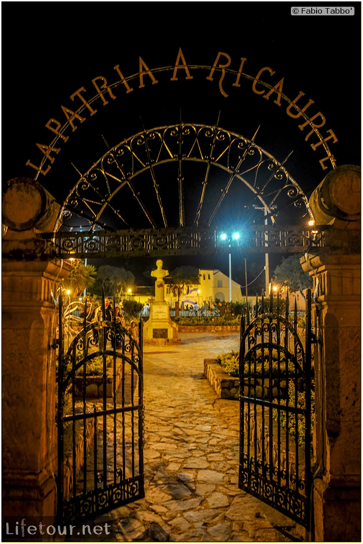 Fabio_s-LifeTour---Colombia-(2015-January-February)---Villa-de-Leyva---Ricaurte-Park---11281