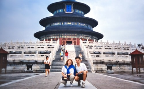 Fabios-LifeTour-China-1993-1997-and-2014-Beijing-1993-1997-and-2014-Tourism-Forbidden-City-1993-1286-COVER