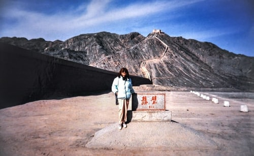 Fabios-LifeTour-China-1993-1997-and-2014-Beijing-1993-1997-and-2014-Tourism-Great-Wall-1993-1240-COVER