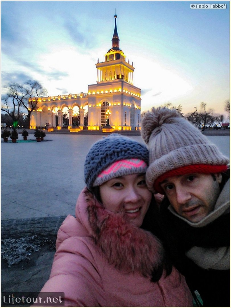 Fabio's LifeTour - China (1993-1997 and 2014) - Harbin (2014) - Saint Sophia - 16067