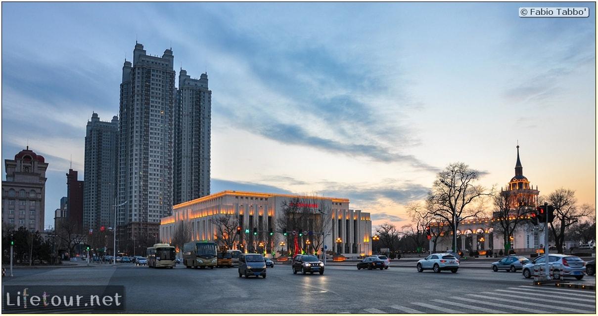 Fabio's LifeTour - China (1993-1997 and 2014) - Harbin (2014) - Saint Sophia - 8307