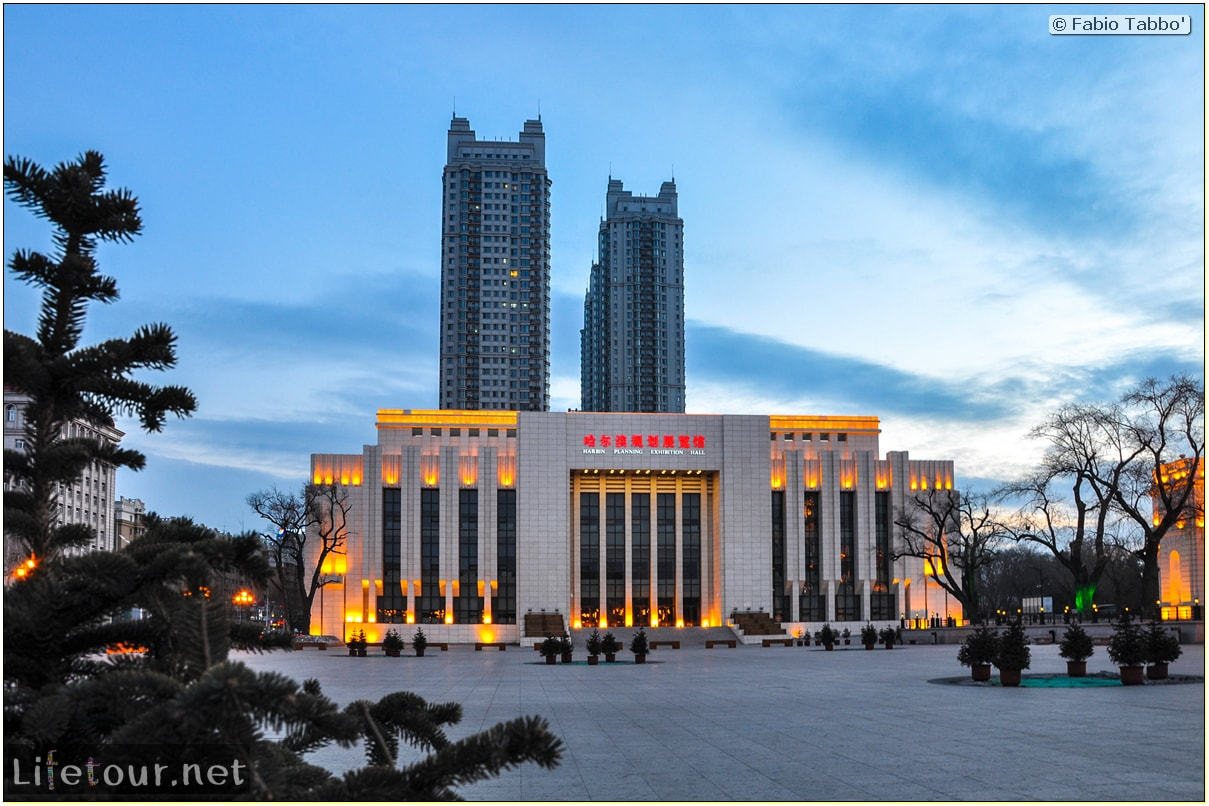 Fabio's LifeTour - China (1993-1997 and 2014) - Harbin (2014) - Saint Sophia - 8527