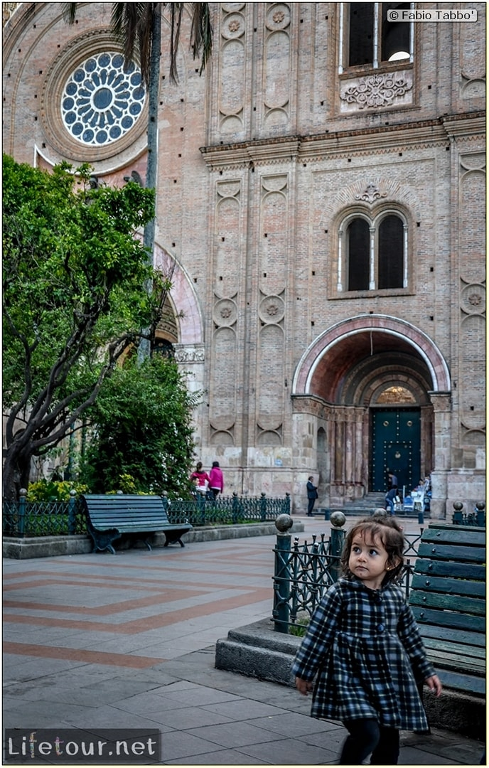 Fabio_s-LifeTour---Ecuador-(2015-February)---Cuenca---Cathedral-Inmaculada-Concepcion---12480 COVER