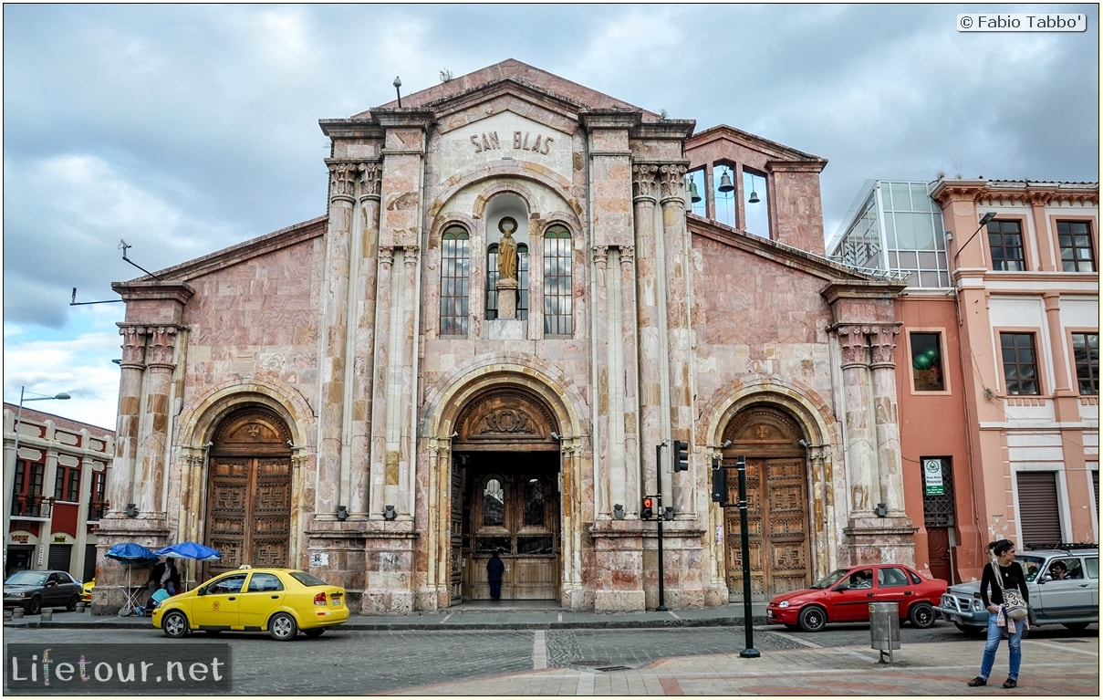 Fabio_s-LifeTour---Ecuador-(2015-February)---Cuenca---Iglesia-de-San-Blas---12476 COVER