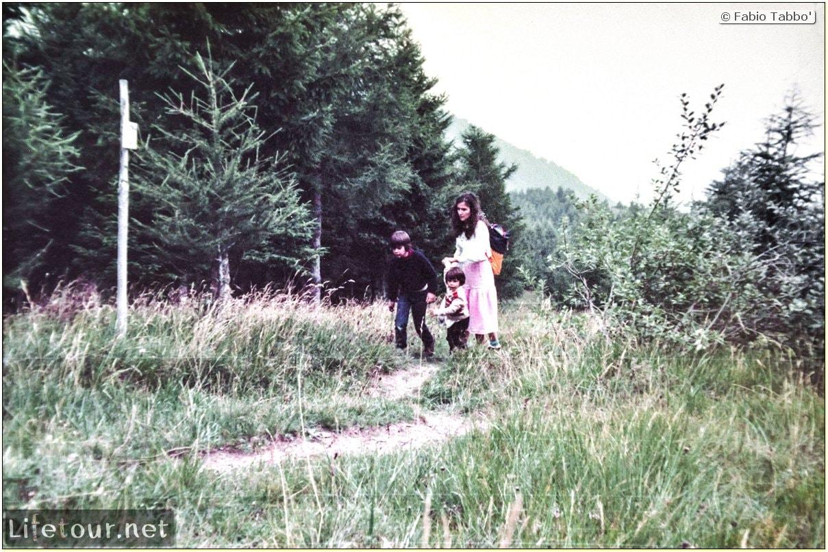 Fabio's LifeTour - France (1975, 1980, 90s) - Tende (80s) - 1595