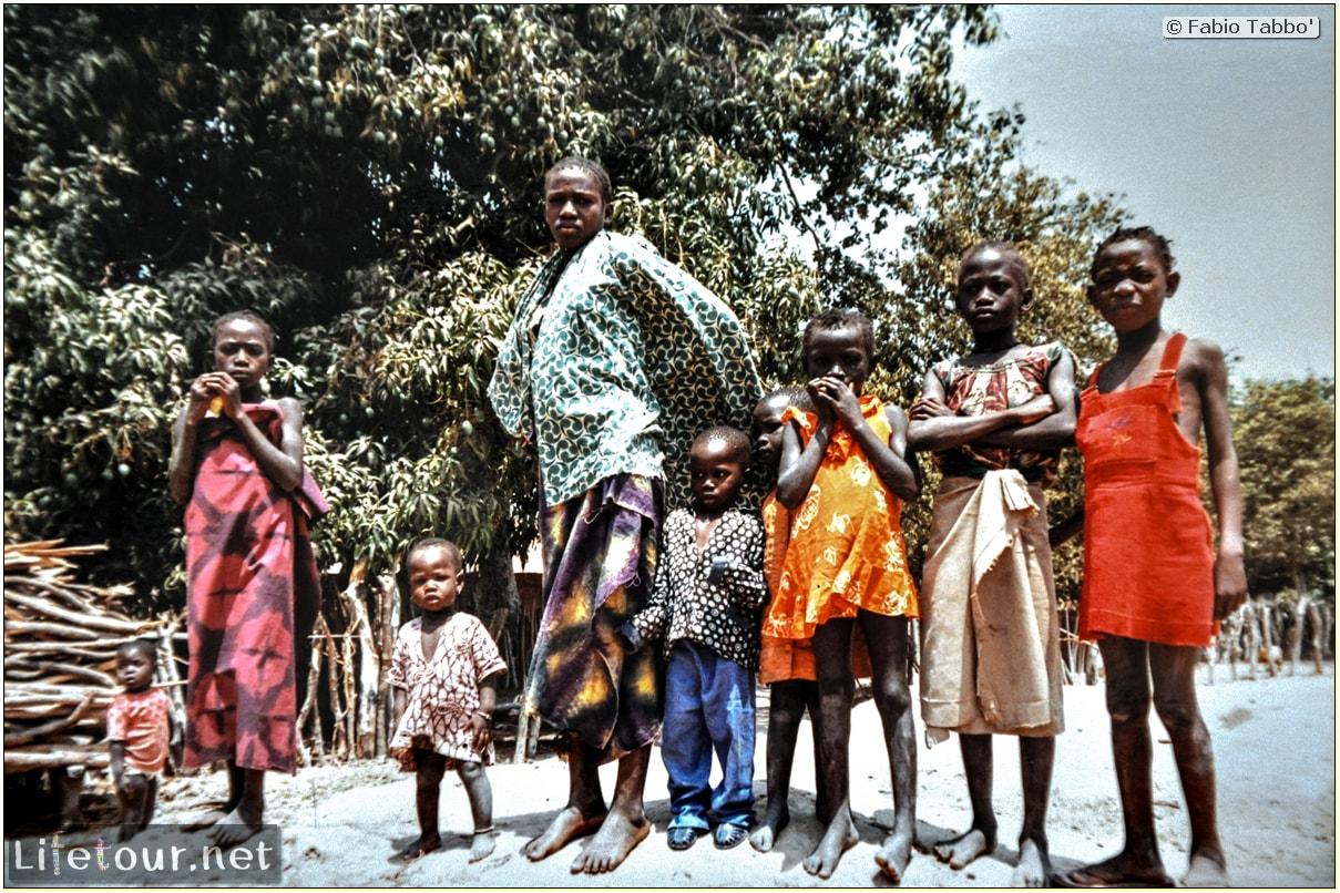 Fabio's LifeTour - Gambia (1984) - Banjul - 9258