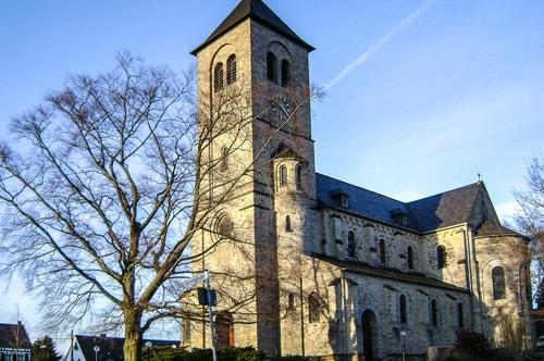 Fabio's LifeTour - Germany (2009 January) - Uckerath (Hennef) - Ev. Kirchengemeinde (Evangelical Church) - 15992 COVER