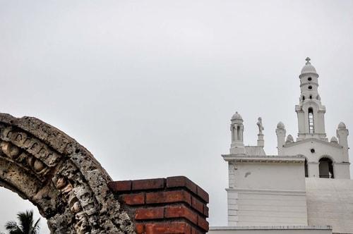 Dominican rep-Santo-Domingo-Ciudad-Colonial-Ruins-of-Hospital-San-Nicola-di-Bari-436 COVER