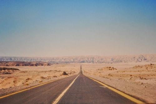 Egypt-Sharm-El-Sheikh-(2000)-Saint-Catherine-Monastery-12606 COVER