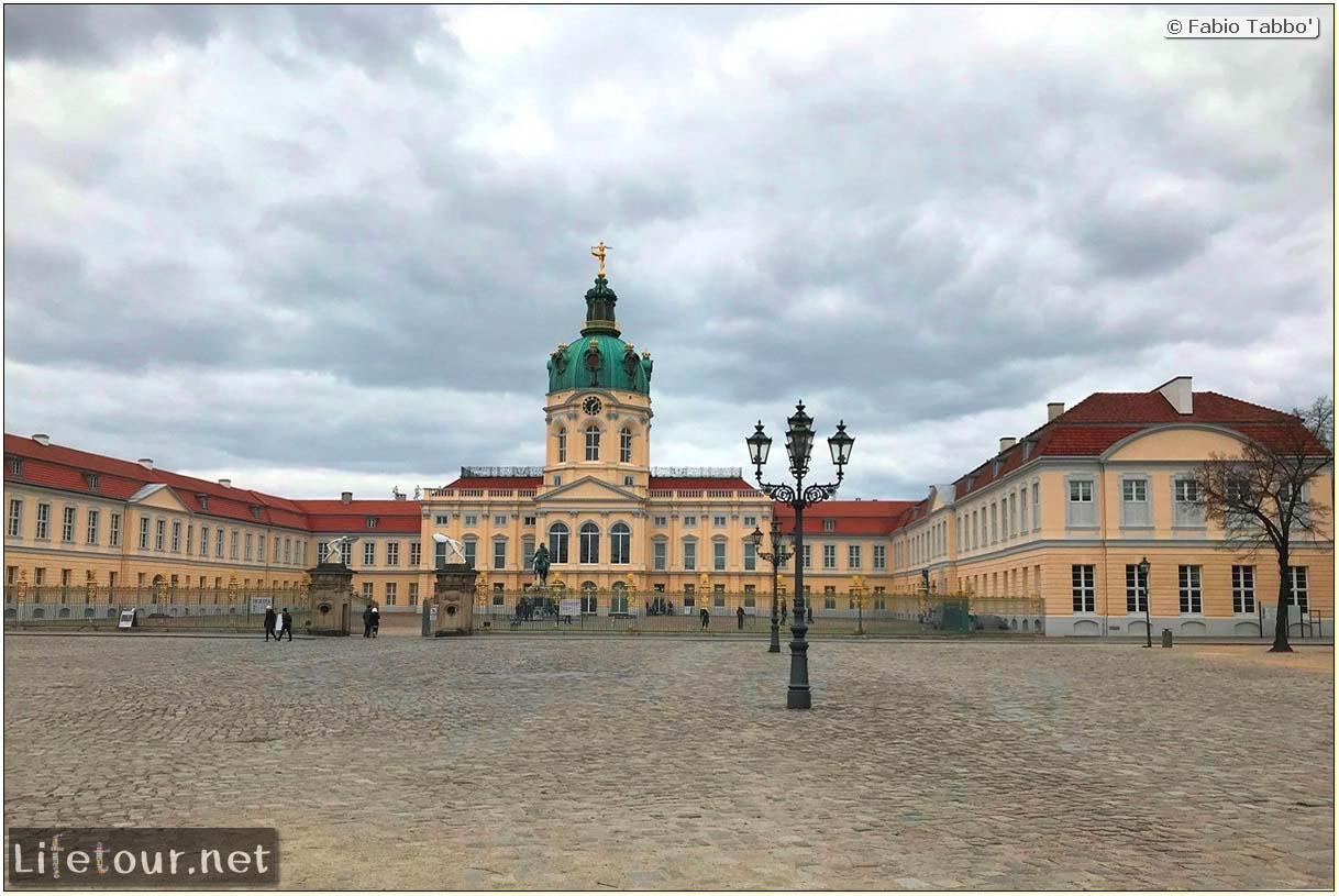 Germany-Tourism-Charlottenburg Palace-39