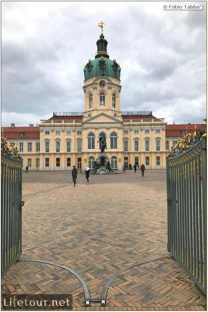 Germany-Tourism-Charlottenburg Palace-41 COVER