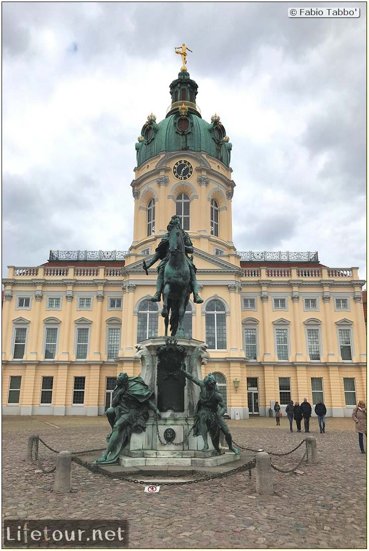 Germany-Tourism-Charlottenburg Palace-42