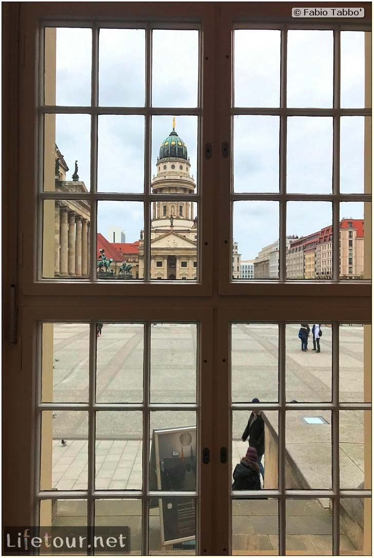 Germany-Tourism-Gendarmenmarkt-32 COVER