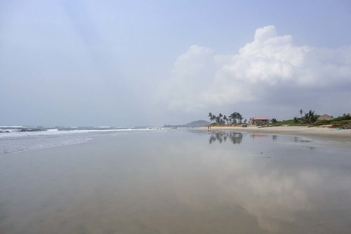 Ghana -Greater Accra-Accra-Tourism-Kokrobyte beach-763 COVER