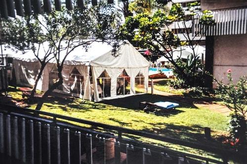 Kenya -Nairobi-Lodging-Panafric Hotel-13164 COVER