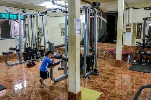 Laos-Luang-Prabang-Fitness-Big-Muscle-Gym-18906 COVER