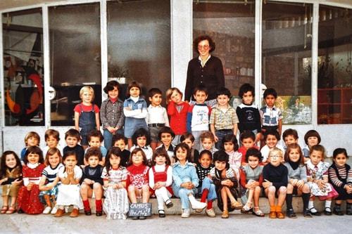 Maroc -Rabat-Ecole Française Albert Camus-4424 COVER
