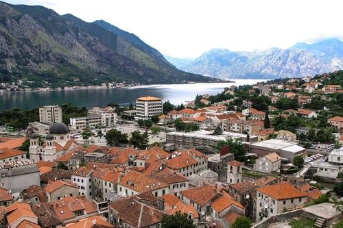 Montenegro -Kotor-19726 COVER