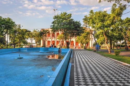 Paraguay-Asuncion-2084 COVER
