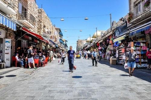 Israel-Jerusalem-Tourism-City-center-Ben-Yehuda-Mahane-Yehuda-5117 COVER