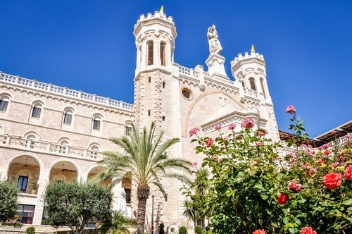 Israel-Jerusalem-Tourism-City-center-Monastery-of-Notre-Dame-1869 COVER