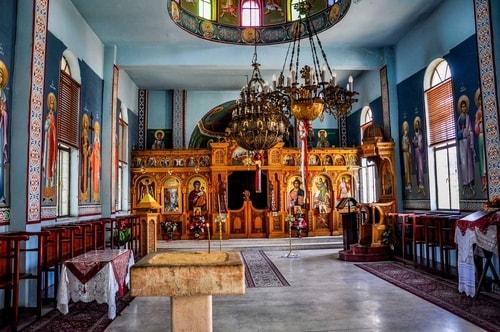 Israel-Jerusalem-Tourism-City-center-Monastery-of-St.-Stephen-8686 COVER
