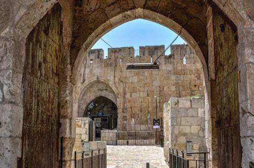 Israel-Jerusalem-Tourism-Old-City-Jewish-Quarter-Tower-of-David-10556 COVER