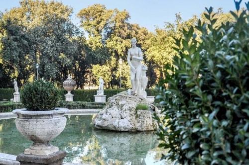 Italy-Lazio-Rome-Villa-Borghese-park-Edificio-della-Meridiana-4811 COVER